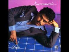 Lalo Rodriguez - No Quiero No Puedo