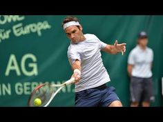 Roger Federer's Best Points of 2013  - Worth watching!