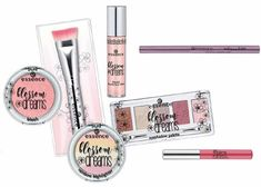 Essence Spring 2017 Blossom Dreams Collection