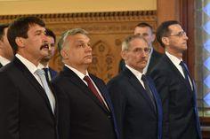 Belső összeomlást titkolhatnak Orbán legbelsőbb körében