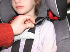 9 Lifesaving Car Seat Rules You're Probably Ignoring
