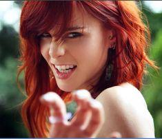 30 rousses à qui on pardonnerait volontiers de dévorer notre âme ! La preuve ultime que les cheveux roux sont les plus sexy