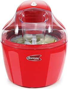 Simple Freezing Bowl: The Mr. Freeze automatic ice cream maker comes with a convenient freezable bowl that allows you to quickly make ice cream directly in the unit. Easy Operation: Easily turn on the unit to churn your ice cream recipe with a simple control panel. No chemicals, alcohol or salt needed. Ice Cream Maker Reviews, Best Ice Cream Maker, Electric Ice Cream Maker, Ice Cream At Home, Make Ice Cream, Homemade Ice Cream, Sorbet, Nuss Nougat Creme