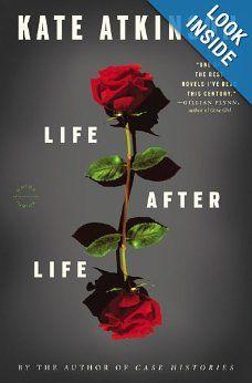 Life After Life: Kate Atkinson $13.50