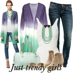 simple casual  cardigan Simple casual outfits for woman http://www.justtrendygirls.com/simple-casual-outfits-for-woman/