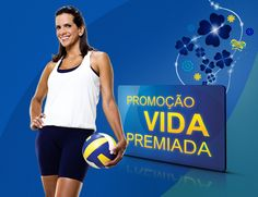 Hotsite Vida Premiada Banco do Brasil