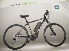 Lovelec Rider