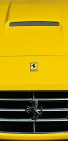 These yellow Ferrari's will brighten up your day. Check them out... http://www.ebay.com/itm/Ferrari-California-30-F1-Spider-/181363320448?roken2=ta.p3hwzkq71.bdream-cars