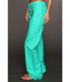 Volcom Ride Easy Beach Pant Bright Turquoise