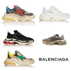 Imágenes Balenciaga De En Mejores 2019 25 Zapatillas mNnw80