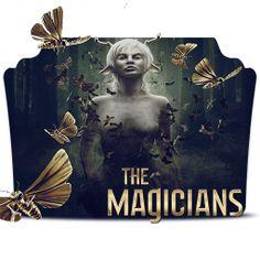 The Magicians 2T