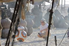 DROID DREAMS: HOW NEAL SCANLAN AND THE STAR WARS: THE FORCE AWAKENS TEAM BROUGHT BB-8 TO LIFEhttp://www.starwars.com/news/droid-dreams-how-neal-scanlan-and-the-star-wars-the-force-awakens-team-brought-bb-8-to-life?linkId=16605633 #bb8 #bb-8 #sphero #starwars #droid #robottoy