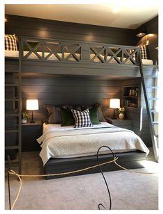 Bedroom Color Schemes, Bedroom Colors, Room Decor Bedroom, Bedroom Ideas, Girls Bedroom, Bedroom Yellow, Bedroom Bed, Cozy Bedroom, Design Bedroom