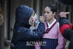 Han Ga In PRETTY!