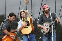 There simply aren't words for how much I love the music these boys write and play.  #AvettBrothers