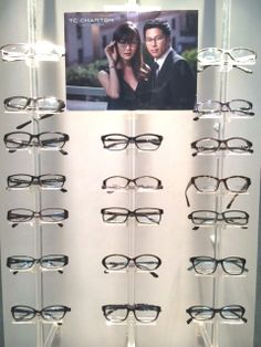 """TC Charton offers """"Asian Fit"""" frames!"""