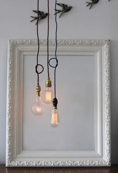 Large Squirrel Cage Decorative Filament Light Bulb 3000hrs 40w From Nook London Made Vintage Industrialindustrial Stylelightbulbslight