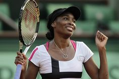 #Tennis: Venus believes she can still deliver #VenusWilliams, without a title in 16 months and beaten here as early as the second round, believes she still has what it takes to succeed at the highest level - and has the desire to prove it. #Sports