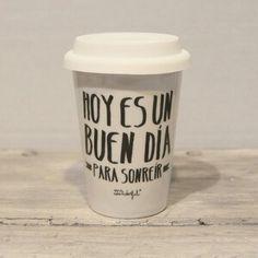 Buenos Días :)