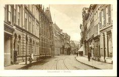 Diezerstraat - Zwolle.   Mijn Stad Mijn Dorp