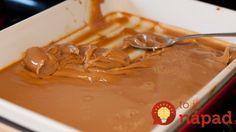 Lahodný domáci Fondán z karamelu bez éčok! Milk Recipes, Sweet Recipes, Cake Recipes, Banoffee Cake, Homemade Condensed Milk, Food Club, Healthy Cake, Russian Recipes, Seafood Dishes