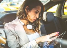 10 Cool Podcasts Every Woman Should Know | Levo League |         Education, lifestyle 2, podcast, technology