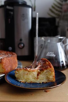 Włoski jabłecznik Pawlaków - White Plate
