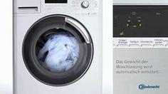 Bauknecht WA Sport 2012 im Waschmaschinen Test 2014