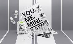 Sonne tanken mit der Mini Lifestyle Kollektion   #mini #lifestyle #kollektion