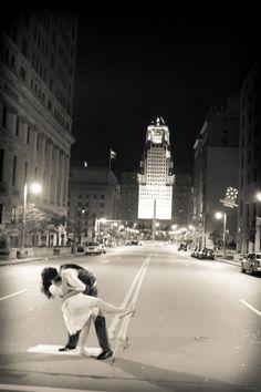 Buffalo Ny Wedding Photography Statler City Photographer Pictures