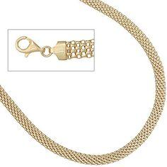 Dreambase Damen-Collier vergoldet Silber 45 cm 8 mm Karab... https://www.amazon.de/dp/B00N5BOKSO/?m=A37R2BYHN7XPNV