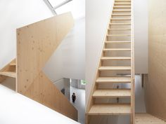 i29 interior architects | home 07: Stair.