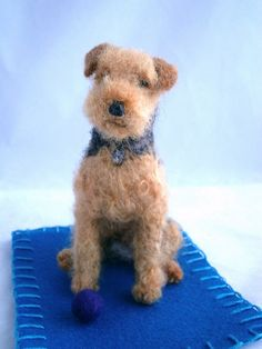 welsh terrier by adore62