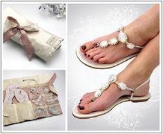 Convertible Sandals :  wedding montreal shoes Slinkswtbz2