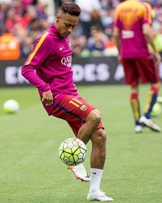 Image about neymar in Fc Barcelona ❤❤ by Rox on We Heart It Fc Barcelona Neymar, Barcelona Football, Barcelona Soccer, Camp Nou, Neymar Jr Wallpapers, Neymar Pic, Cristiano Ronaldo Lionel Messi, Soccer Girl Problems, Manchester United Soccer
