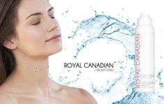 Royal Canadian Natural Skin Care is one of the best skin care lines in the world developed by Royal Canadian Laboratories