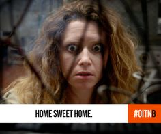 This Big House is a home. #OITNB