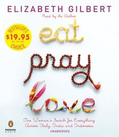 This beautifully written, heartfelt memoir touched a nerve among both readers and reviewers. Elizabeth Gilbert tells how she made the difficult choice to leave behind all the trappings of modern American success (marriage, house in the country, career) and find, instead, what she truly wanted from life. Setting out for a year to study three different aspects of her nature amid three different cultures, Gilbert explored the art of pleasure in Italy and the art of devotion in India, and then a…