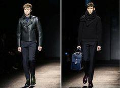 Milan Fashion Week 2013 Men: Ferragamo
