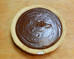 Chocolate Cream Pie 11 cookingwithcurls.com