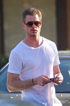 """""""Grey's Anatomy""""-Star Eric Dane hat in eine Entzugsklinik eingecheckt"""