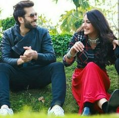 Mainly on shivika. it's all about obros and their partners and bonding within them as friends as partners and with their families. other couples will als. Cute Couples Photos, Tv Couples, Couple Photos, Cute Love Couple, Best Couple, Actress Hot Photoshoot, Nakul Mehta, Surbhi Chandna, Popular Shows
