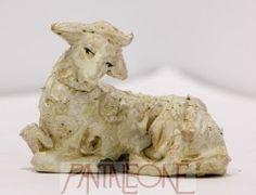 Agnello in terracotta - S100PG