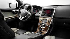 2016 comandos no volante de áudio Volvo XC60 | A roda de Notícias