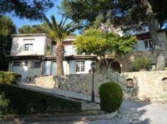 vente maison-villa avec vue mer de 7 pièces, 200m2 à CARQUEIRANNE 83320