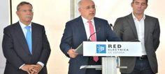 """El presidente del Cabildo de Gran Canaria pide """"un gran pacto"""" para la entrada """"imparable"""" de las energías renovables"""
