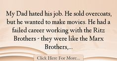 Steve Sabol Quotes About Dad - 12657