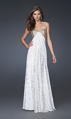this might be my prom dress, no joke!