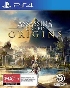 ASSASSIN'S CREED ORIGINS PS4 Ubisoft https://www.amazon.com.au/dp/B0773JL3VF/ref=cm_sw_r_pi_dp_U_x_xoPkAb71F16G7