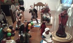 ~~ROYAL DOULTON FIGURINES LOT~~~ VERY VERY NICE. CHECK IT OUT!!! #ROYALDOULTON